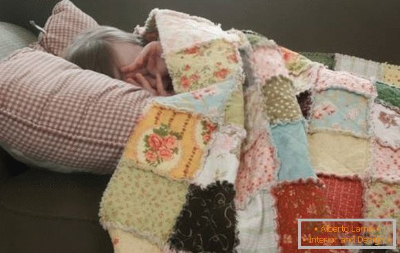 Quilting Yourself - Cum sa faci un Patchwork